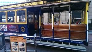 DigItt_San Francisco Cable Car