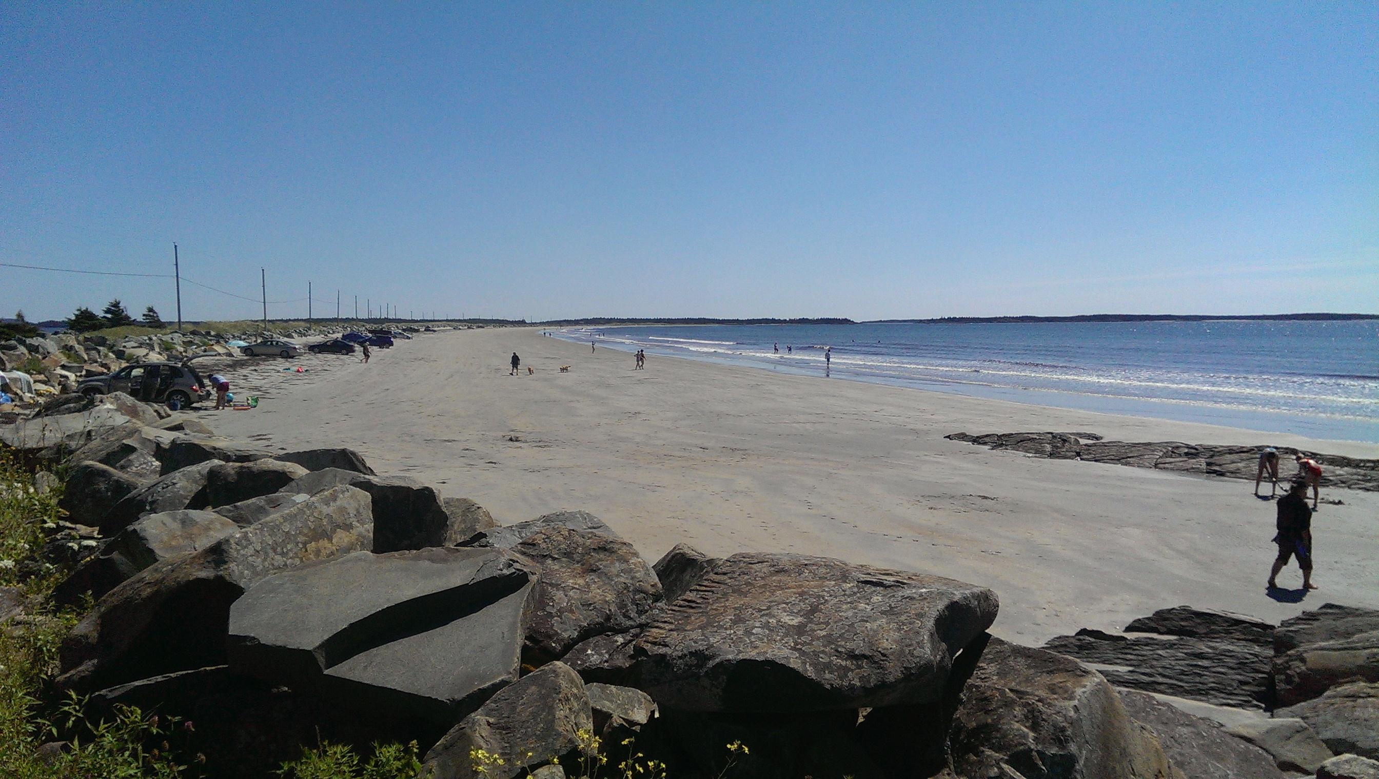 Nova Scotia Beach Experiences Vacation Tips For
