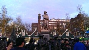 Rembrandt Square