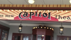Capital Theatre Fourth Area Street