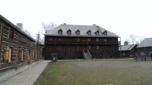 Fort Emonton Fort